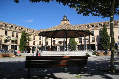Th Las Rozas Hotel - Las Rozas Madrid Apartahotel