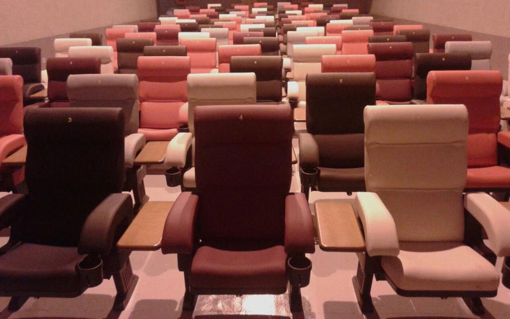 Cines en las Rozas Madrid