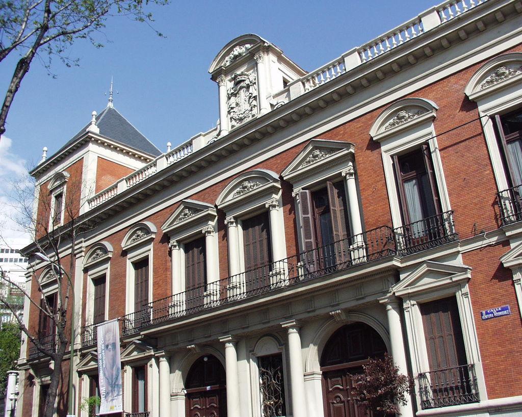Lugares tur sticos que visitar en las rozas madrid th for Lugares turisticos para visitar en espana