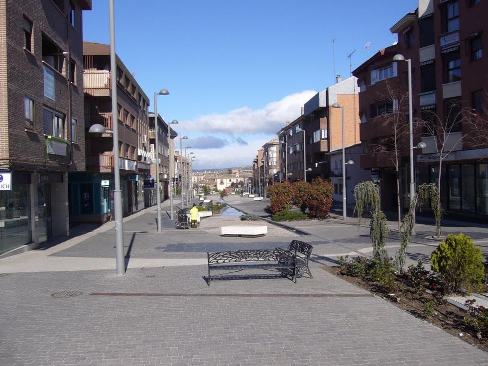 Lugares tur sticos que visitar en las rozas madrid th for Sitios divertidos en madrid